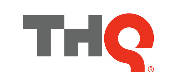 THQ's new logo