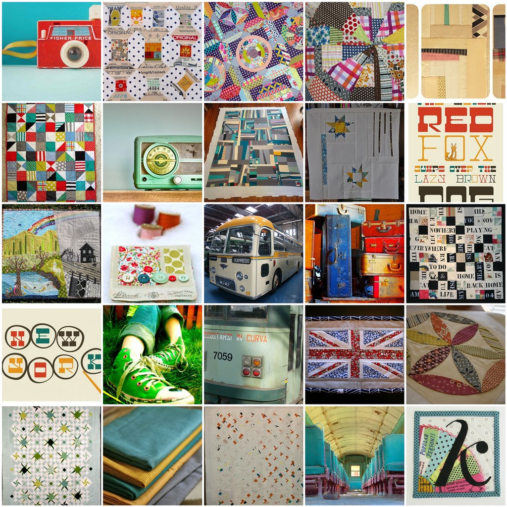 DQS10 - Inspiration Mosaic