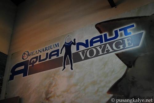 AQUANAUT Voyage