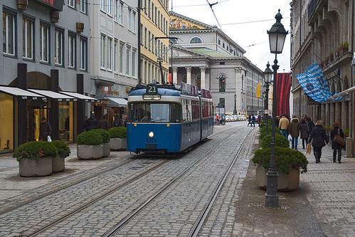 2028 in einer der teuersten Straßen Münchens