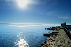 Ajaccio - Vue depuis la jetée