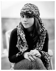 Gemma (Saur) Tags: portrait film girl pentax trix iso 400 pelicula 67 rerato saur