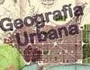 geo sistema urbano