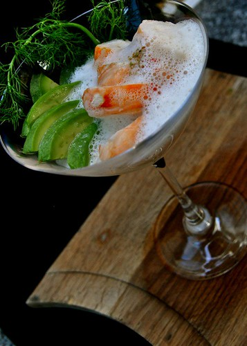 lobster espuma | plus stabliser II