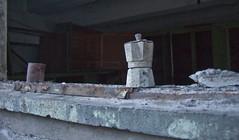 coffe (Mauro Rocca) Tags: abandoned factory mori acciaio montecatini fabbrica abbandonata