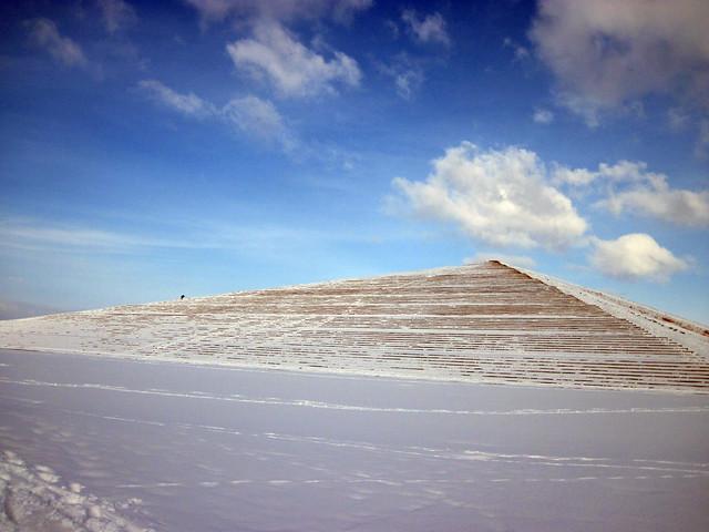 Winter Moerenuma Park