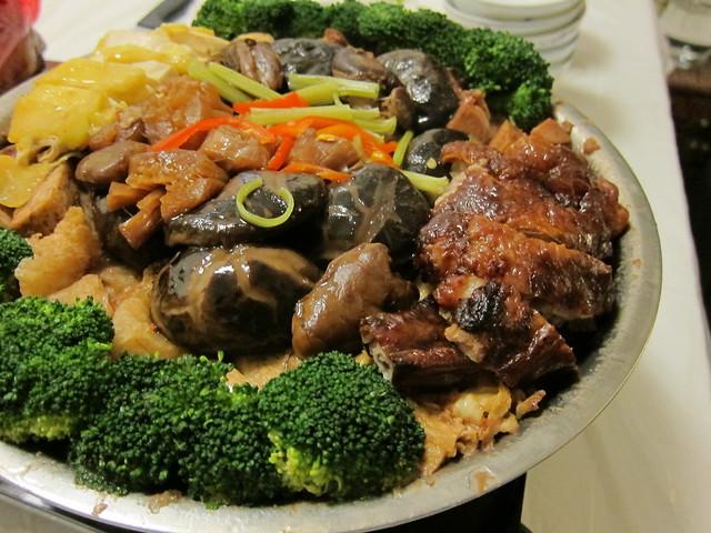 HK Family CNY Dinner