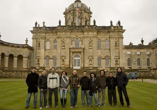 Bloggers de viajes en York