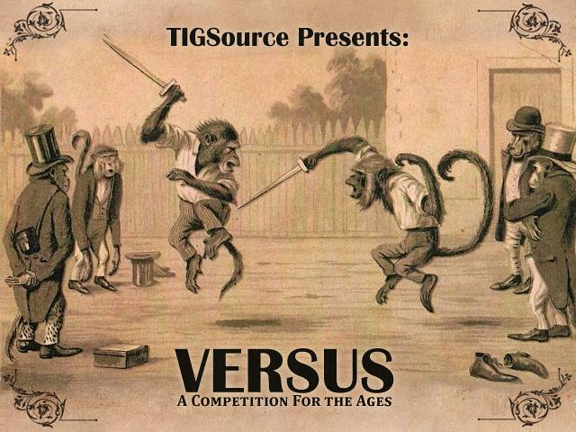 TIGSource Versus Compo