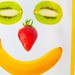 Banana image, photo or clip art
