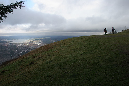 PooPoo Point - Tiger Mountain