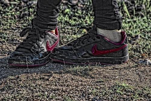 Nike.......