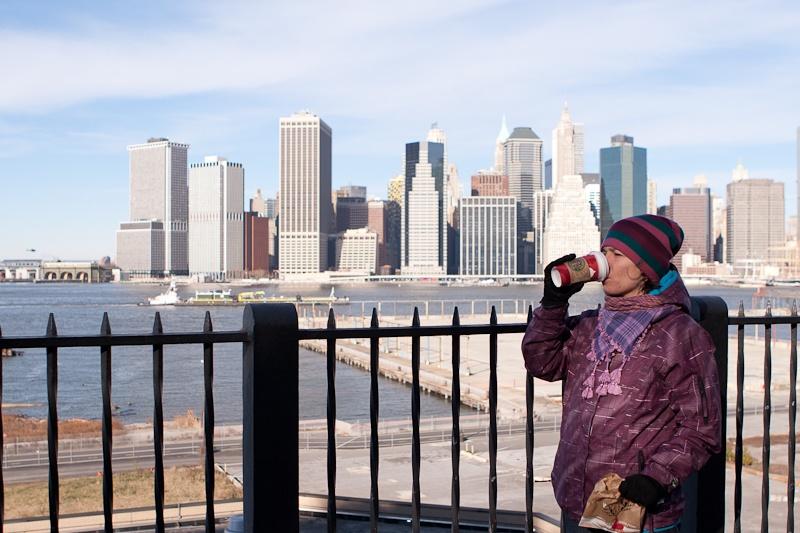 Бруклинский променад