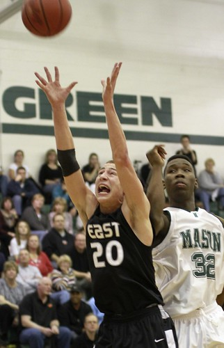 Lakota East at Mason