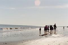 (k.houle) Tags: new york beach metal children island treasure detector jewish hunter coney passover