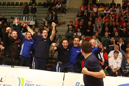 match point french team