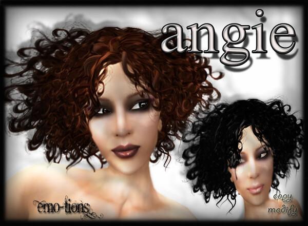 ANGIEhair