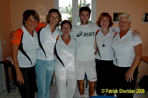 internationaux Tennis Bagnères 2009 (3)