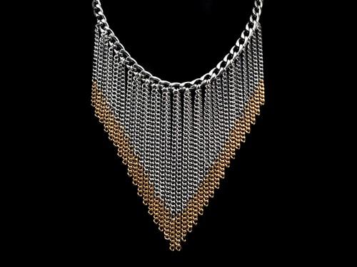 Ariane Arazi Necklaces