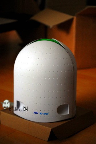 Air Purifier for Jason's room
