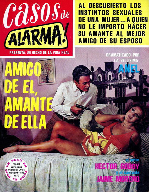 Casos de Alarma 85