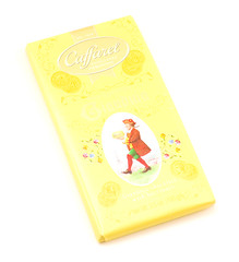 Caffrel Gianduja
