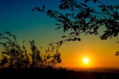 Carlsbad Caverns Sunrise