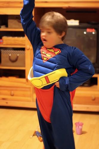 Super Underpants