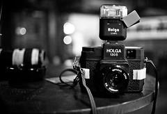 HOLGA 120S (robnick2) Tags: camera white black film delete10 delete9 delete5 delete2 holga delete6 delete7 flash delete8 delete3 delete delete4 save 120s hotshoe deletedbydeletemeuncensored dmudallas012011