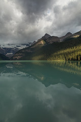 Reflections at Lac Louise (Ken Krach Photography) Tags: banffnationalpark lakelouise