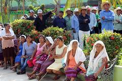 SNI - San Antonio Tepetlapa (IEEPCO) Tags: ieepco ine elecciones eleccionesoaxaca electoral oaxaca mxico sistemasnormativosinternos gnero