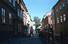Stockholm (triebensee) Tags: nikon f2a photomic nikkor 50mm f14