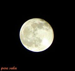 la lluna guerrillera (Pere Sala) Tags: teulada alacant marinaalta paisvalencià