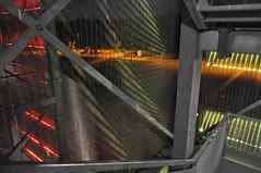DSC_4166 (elerelf) Tags: tower architecture observation mining architektur tagebau opencast aussichtsturm indemann