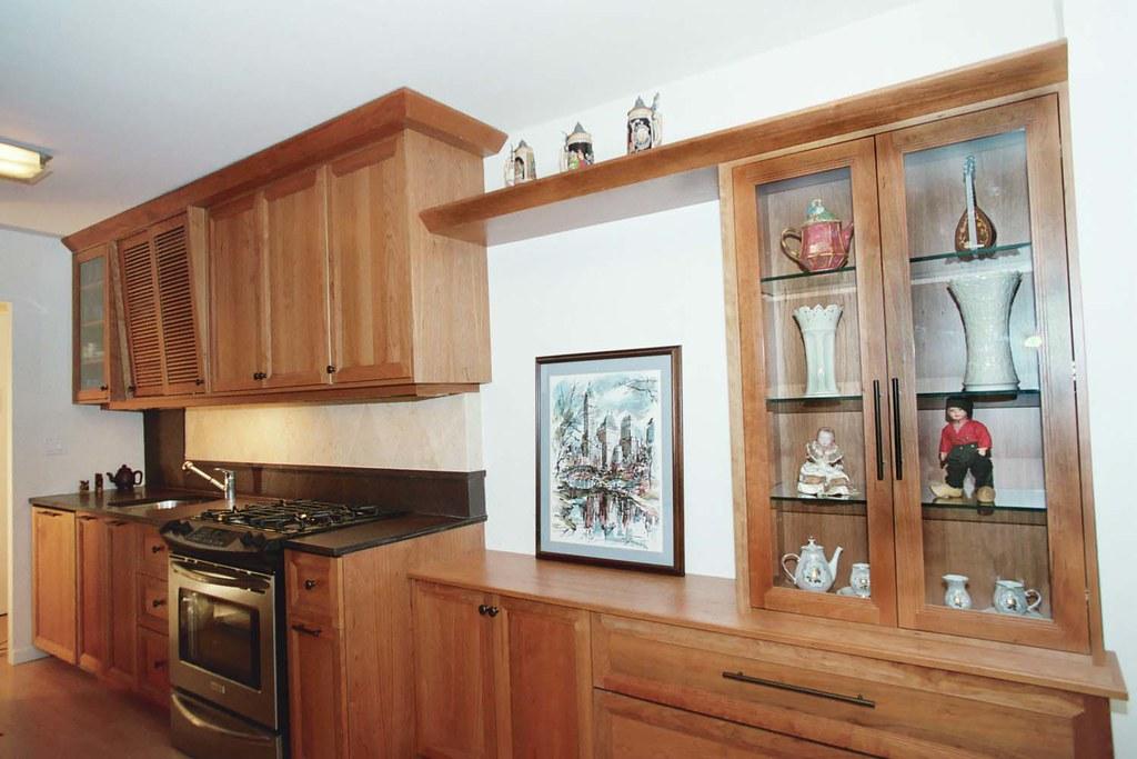 Custom Living Room and Dining Room Design