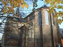 stompwijkse kerk achterkant