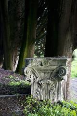 Ruins into the nature (Sonia Garbelli) Tags: verona villa girasole villagirasole villeegiardini marcellise