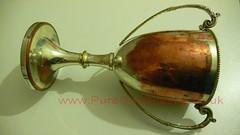 Antique Trophy a (PureGoldPlating) Tags: silverplated holloware antiquesilverware silverplating silverplatedtrophy antiquesilverrestoration