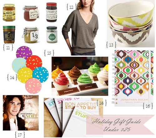 25 and under gift guide 2