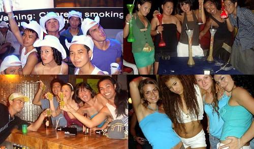 Boracay Parties