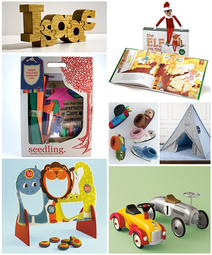 Children's Gift Guide 2010
