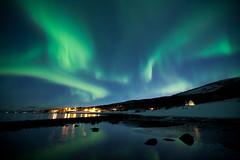 IMG_5993 (Tor Even Mathisen) Tags: berg natur vår nordlys sekvens