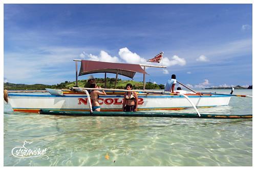 boat in manlawi