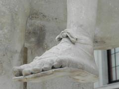 Joven romano (mmarftrejo) Tags: inglaterra london londres britishmuseum museobritnico