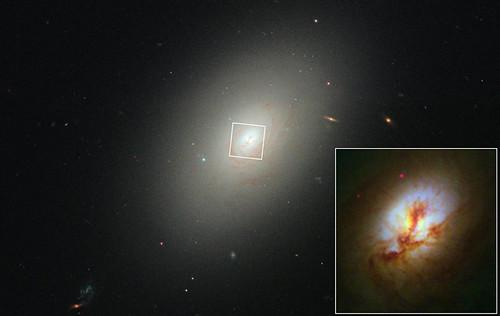 NGC 4150