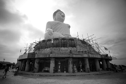 Big Buddha 25 September 2010