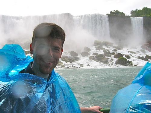 Niagara Falls June 2003
