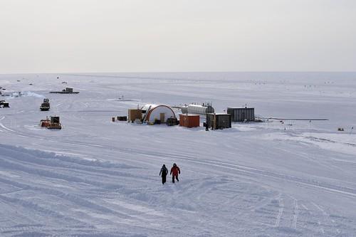 Antarctic Trip Nov 29 - Dec 3 2010
