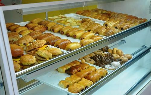 Seguin Donuts - kolaches