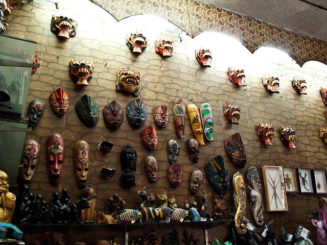 IMG_0300 Various Masks
